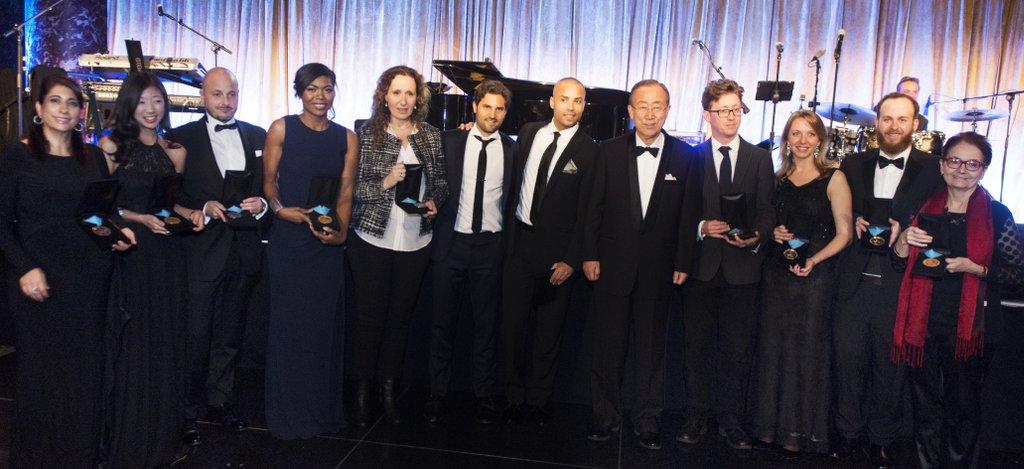 ООН обяви ежегодния си журналистически конкурс
